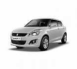 Maruti Swift AMT ZXI