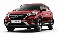 Hyundai Creta 1.6 SX Option Executive Diesel