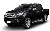 Isuzu D-Max V-Cross High