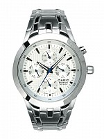 Casio Men Edifice Steel Watch pictures