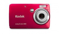 Kodak Easyshare Mini Photo pictures