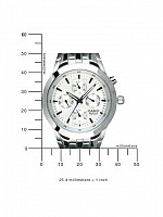 Casio Men Edifice Steel Watch Photo pictures