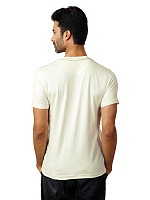 Locomotive men off white t-shirt002 Picture pictures