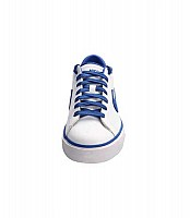 Nike Sweet Classic Leather White Blue Image pictures