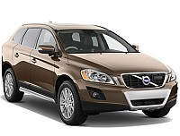 Volvo XC60 D3 Summum pictures