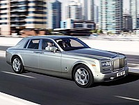 Rolls Royce Phantom Coupe Photo pictures