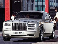 Rolls Royce Phantom Coupe Picture pictures