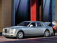 Rolls Royce Phantom Coupe Image pictures