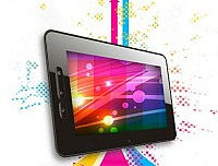 micromax funbook mini p410 Picture pictures