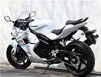 hyosung GT 250r Image pictures
