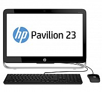 HP Pavilion 23 pictures