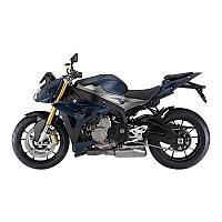 BMW S1000R Frozen Dark Blue Metallic pictures
