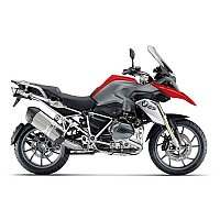 BMW 1200 GS pictures
