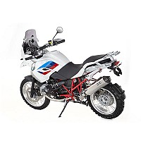BMW 1200 GS Picture pictures