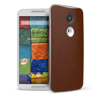 Motorola Moto X (Gen 2) Front,Back And Side pictures