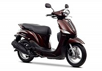 Yamaha Delight Mahroom pictures