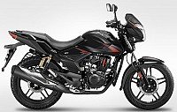 Hero Xtreme Sports Panther Black pictures