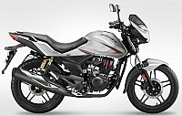 Hero Xtreme Sports Mercuric Silver pictures