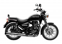 Royal Enfield Thunderbird 500 Stone pictures