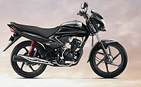 Honda Dream Yuga Self Start Alloy Majestic Grey pictures