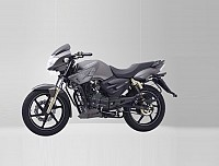 TVS RTR 180 Grey pictures