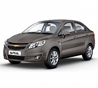 Chevrolet Sail 1.2 LT ABS pictures