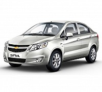 Chevrolet Sail 1.3 LS ABS pictures