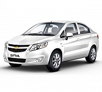 Chevrolet Sail 1.2 LS ABS Image pictures