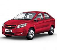 Chevrolet Sail 1.2 LT ABS Image pictures
