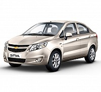 Chevrolet Sail 1.3 LS ABS Image pictures