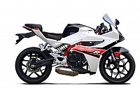 Hyosung GD250R pictures