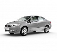Fiat Linea Classic 1.3 Multijet Picture pictures