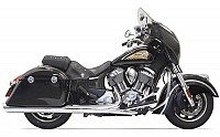 Indian Roadmaster Thunder Black pictures