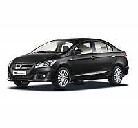 Maruti Ciaz ZDi Plus SHVS Photo pictures