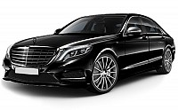 Mercedes-Benz S-Class Maybach S600 Photo pictures