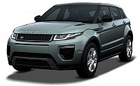 Land Rover Range Rover Evoque HSE Dynamic pictures