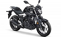 yamaha mt-03 Image pictures