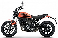 ducati scrambler sixty2 pictures