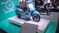 Vespa GTS 300 Image pictures