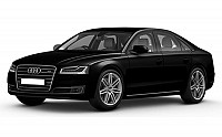 audi-a8-l-phantom-black-pearl-effect pictures