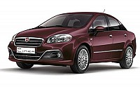 Fiat Linea 125S pictures