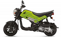 Honda Navi Hooper Green pictures