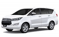 Toyota Innova Crysta 2.4 VX MT 8S pictures