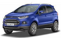 Ford Ecosport 1.5 Ti VCT MT Trend Photo pictures