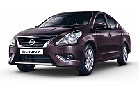 Nissan Sunny Diesel XE Nightshade pictures
