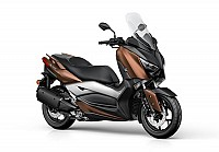Yamaha X-MAX 300 pictures