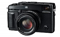 FUJIFILM X-Pro2 Front pictures