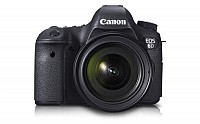 Canon EOS 6D Kit II (EF 24-70 IS USM) Front pictures