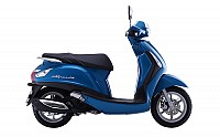 Yamaha Nozza Grande Picture pictures