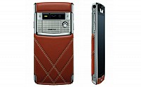 Vertu Signature Touch Bentley Limited Edition Front,Back And Side pictures